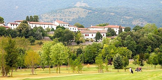 Colline-Villa Policreti